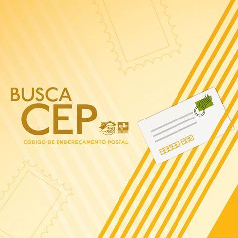 Banco de Dados de CEP Atualizado Agosto/2013